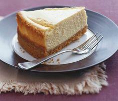 Dies Rezept können Sie am Wochenende machen, es ist schön einfach in der Zubereitung und mega lecker: Bananen-Cheesecake! Einfach köstlich!