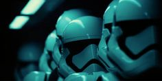 High-res photos from the 'Star Wars: Episode VII - The Force Awakens' trailer confirm and tease previously leaked character and plot details. Mark Hamill, Star Wars Film, Lego Star Wars, Live Action, Star Wars Episodio Vii, Stormtroopers, Starwars, Saga, Netflix
