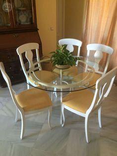 Mesa comedor Redonda | casa | Pinterest