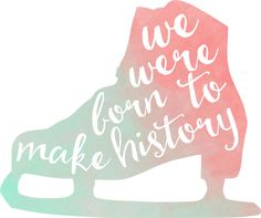 Born to Make History #4