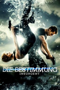 Die Bestimmung - Insurgent (2015) - Filme Kostenlos Online Anschauen - Die…