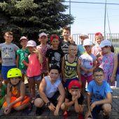 Rok 2019 - Denný letný tábor 2019 - Oficiálné stránky obce Jaslovské Bohunice Sumo, Wrestling, Sports, Lucha Libre, Hs Sports, Sport