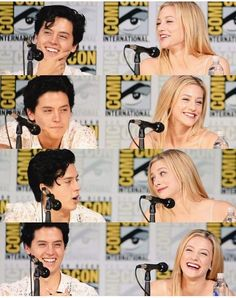 Sprouseheart - Lili Reinhart and Cole Sprouse, actors in Riverdale Watch Riverdale, Bughead Riverdale, Riverdale Memes, Betty Cooper, Alice Cooper, Riverdale Betty And Jughead, Cole Sprouse Aesthetic, Cole Spouse, Lili Reinhart And Cole Sprouse