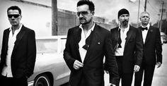 U2: in radio da venerdì il secondo singolo 'Every Breaking Wave' | RadioWebItalia.it – Notizie Musicali e Radio Online |