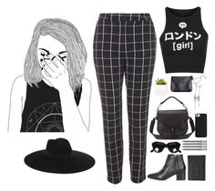 """""""Untitled #2608"""" by wtf-towear ❤ liked on Polyvore"""
