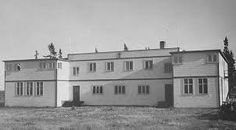 """This is used to be Lloyd and I's school. We once tried to break into it. Lloyd and I had escaped but, he insisted that we should go back and """"face the music."""""""