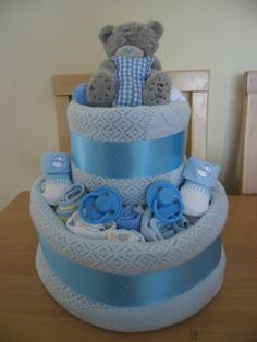 Nappy Cake                                                                                                                                                                                 More