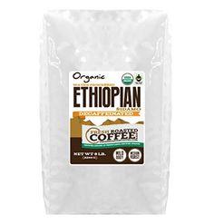 Ethiopian Sidamo Water Processed Decaf OFT Coffee, Whole Bean, Fresh Roasted Coffee LLC (5 lb.), http://www.amazon.com/dp/B00B10XXB6/ref=cm_sw_r_pi_awdm_sHhEwb42GBPFM