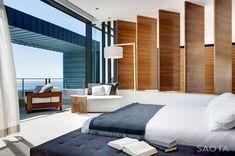 Hotelroom with Vieuw
