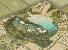 scroll-drawing_animation « Landscape Architecture Works | Landezine
