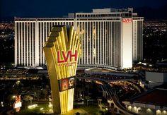 The LVH in Vegas