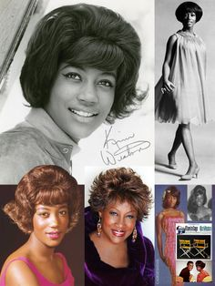 "Kim Weston (born Dec. 20, 1939) is an American soul singer & Motown alumna. In the 1960s, Weston scored hits with the songs ""Take Me in Your Arms (Rock Me a Little While)"" & ""Helpless"", and with her duet with Marvin Gaye, ""It Takes Two"". In 1967 she and her then-husband William ""Mickey"" Stevenson (former A&R head at Motown) left Motown over royalty disputes. Today Weston is a radio disc jockey in Detroit. She was the first woman to be inducted into The Official R&B Music Hall of Fame."