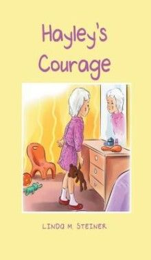 Great kid's book on Sturge-Weber syndrome:  http://indiereader.com/2015/11/a-young-girl-faces-ridicule-and-bullying-about-her-birthmark-in-hayleys-courage/