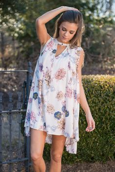 """""""Missing You the Most Dress, Peach"""" 