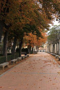 Ávila, Espanha - Melojorgef