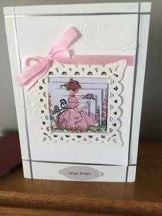 Barbara's card 2015