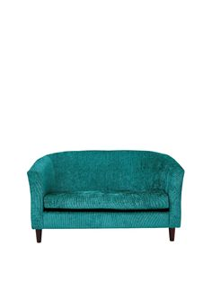 Orson 2-Seater Fabric Tub Sofa   littlewoodsireland.ie