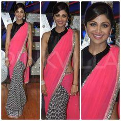 Shilpa Shetty in Manish Malhotra | PINKVILLA