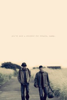 Supernatural Quotes Wallpaper Lock Screen. QuotesGram