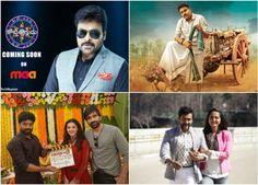 Tollywood news: Chiranjeevi's MEK 4, Pawan Kalyan's Katamarayudu, Ravi Teja's Raja The Great, Suriya's S3 create buzz [PHOTOS+VIDEO]
