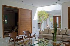 Projetos Residenciais | Arquitetura e Decoração - Fernanda Marques  Arquitetos Associados