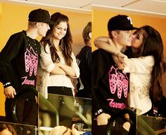 Jelena. They are adorable, I don't care what any of you think.
