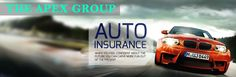 Auto #Insurance  When you feel Confident about the  #Future you can Carve more fun out  of the #Present.  THE APEX GROUP