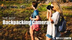 Backpacking Camera