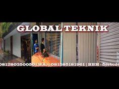 Tukang Servis Rolling Door Folding Gate Panggilan - 08888316211 (WA)