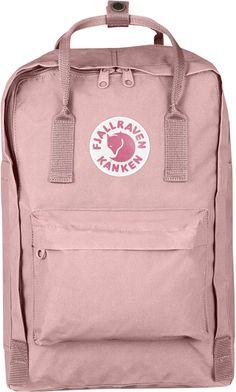 """The Kanken Laptop 15 is a 15"""" laptop backpack – Fjallraven"""