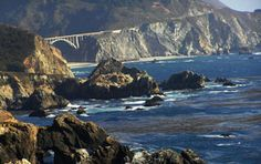 Pacific Coast Highway (California State Route 1)