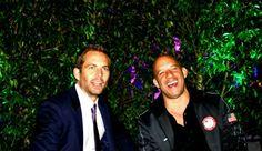 Paul # whit # Vin Diesel