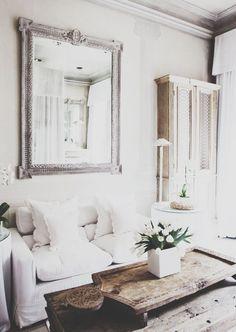 Super mooie spiegel!
