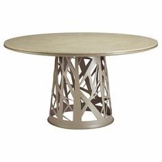 McGuire Furniture: Outdoor Chaparral Table: 515FSg