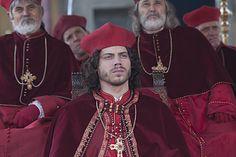 Cesare - The Borgias
