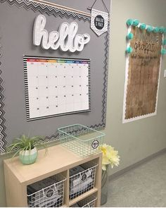 Excellent DIY Classroom Decoration Ideas & Themes to Inspire You Classroom, . - Excellent DIY Classroom Decoration Ideas & Themes to Inspire You Classroom, or education as a w - Middle School Classroom, Classroom Design, Future Classroom, 4th Grade Classroom Setup, Preschool Classroom Layout, Classroom Color Scheme, Preschool Decor, Highschool Classroom Decor, Year 6 Classroom