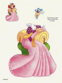 Ariel costume 1