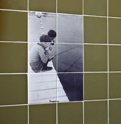 Black and White photo transformed into Photo Mural Photo Mural, Photo Wall, Custom Photo, Your Space, Wall Murals, Walls, Black And White, Image, Wallpaper Murals