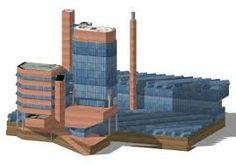 Afbeeldingsresultaat voor Engineering Building, Leicester University