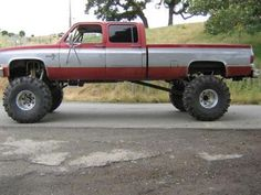 How about some pics of crew cabs - Page 157 - The 1947 - Present Chevrolet & GMC Truck Message Board Network Jeep 4x4, Chevy 4x4, Lifted Chevy Trucks, Ford Pickup Trucks, Classic Chevy Trucks, Gm Trucks, Chevy Pickups, Chevrolet Trucks, Diesel Trucks