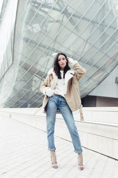 Alex's Closet - Blog mode et voyage - Paris   Montréal: NUDEJEANS