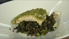 25.3.2014. Kokeile helsinkiläisravintola Mechen keittiömestarin, Tarja Silvanin herkullista kalareseptiä. Reseptistä tulee 4 annosta.