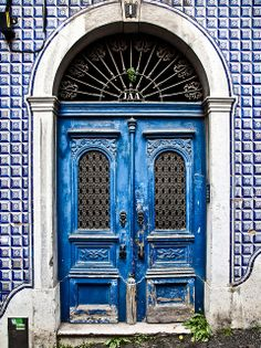 Doors Of Portugal 3 | Flickr - Photo Sharing!