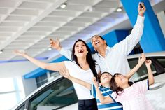 Dreaming Of A Car? Check The Car Dealers In Bangalore