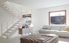 Casa Uno house for life. De Padova