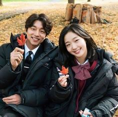 Goblin Korean Drama, Korean Drama Tv, Drama Korea, Korean Celebrities, Korean Actors, Goblin 2016, Goblin The Lonely And Great God, Legend Of Blue Sea, Goblin Gong Yoo