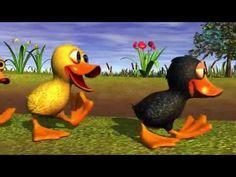 Seis Patinhos - A Fazenda do Zenon 2   O Reino das Crianças - YouTube Videos Infantil Musical, Bob Zoom, Rhymes Video, Rhymes For Kids, Blended Learning, Birthday Greetings, Ecards, Funny, App