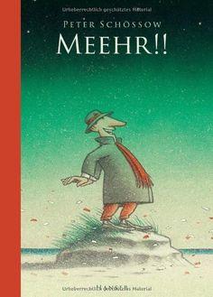 Meehr!!: Amazon.de: Peter Schössow: Bücher