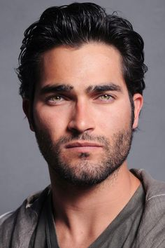 Tyler Hoechlin from Teen Wolf! I think he is the hottest one in the whole show!