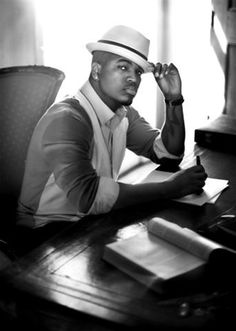 Ne-Yo (Shaffer Chimere Smith)  American Grammy Award winning R singer-songwriter, record producer, dancer and actor.  October 18, 1979